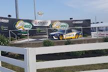 Kentucky Speedway, Sparta, United States