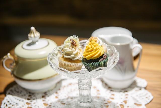 HERR KARL - vegetarisch | vegan | glutenfrei | BIO - Das Spitzen-Café in Graz