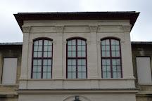 Musee Fragonard, Maisons-Alfort, France