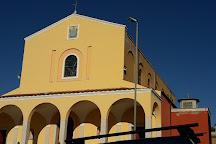 Teatro San Raffaele, Rome, Italy