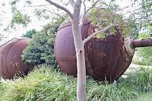 Pirrama Park, Sydney, Australia