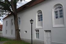 Zidovska Synagoga, Liberec, Czech Republic