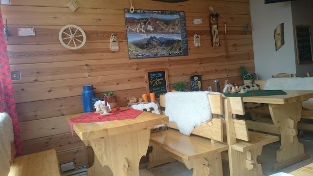 Folk House Zakopane Restaurant