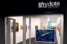 Fifty Dots Gallery, Barcelona, Spain