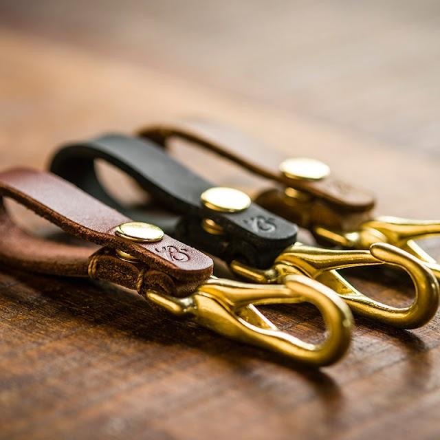 Braveman Leather Goods