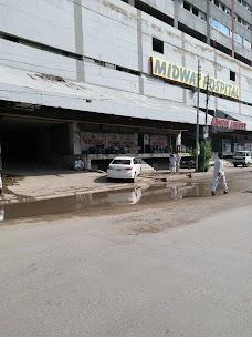 Midway Hospital karachi