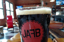 JAFB Wooster Brewery, Wooster, United States