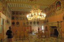 Casa Romana di Vespaia Polla, Spoleto, Italy