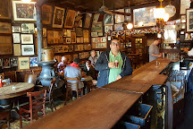 McSorley's Old Ale House, New York City, United States