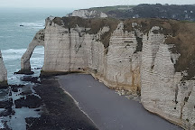 Golf d'Etretat, Etretat, France