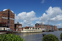 Gloucester Quays, Gloucester, United Kingdom
