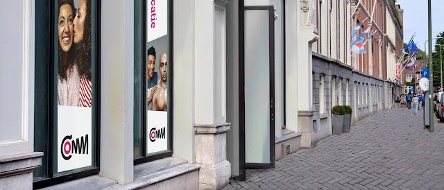 COMM - Museum voor Communicatie