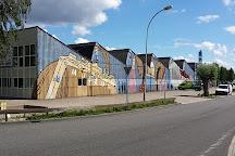 Nederlands Leder & Schoenen Museum, Waalwijk, The Netherlands