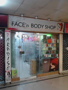 Face' n Body Shop sargodha