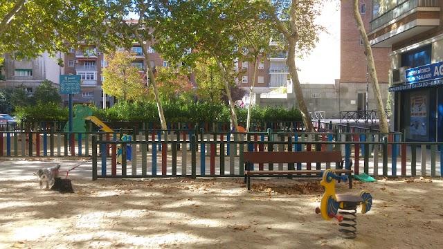 Plaza de San Amaro