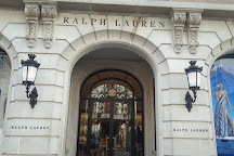 Ralph Lauren, New York City, United States