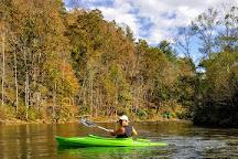 New River State Park, Laurel Springs, United States