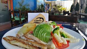 Restaurant SDMar 5