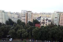 National Arena Stadium Bucharest, Bucharest, Romania
