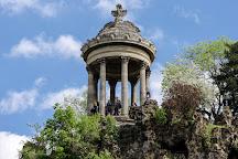 Temple de la Sybille, Paris, France