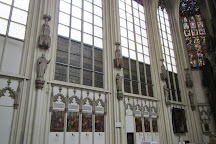 St. Mary's on the Bank (Maria Am Gestade), Vienna, Austria