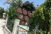 Bedalov Winery, Kastel Kambelovac, Croatia