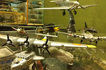 Central Coast Interactive War Exhibit, Gosford, Australia
