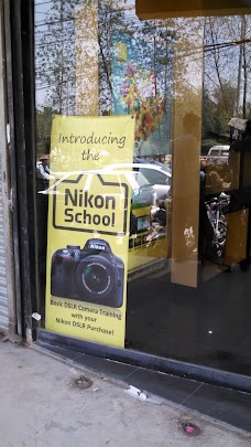 Nikon Center karachi