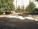 45 Меридиан, улица Пушкина на фото Пензы