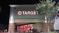 Target los-angeles USA