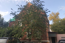 St. Andrew's Anglican Church, Moscow, Russia