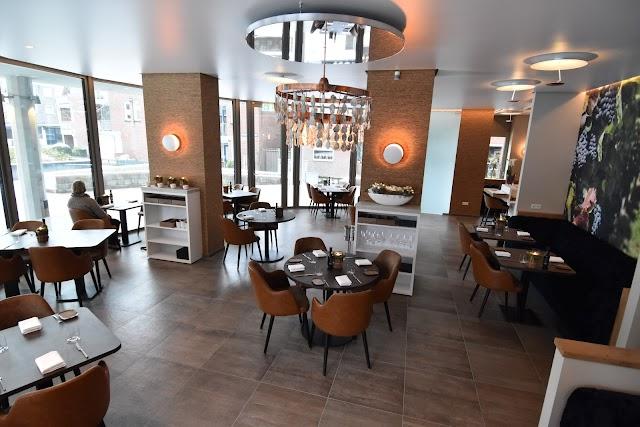 Restaurant MARREES