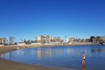 Marina Beach, Marina del Rey, United States