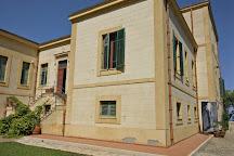 Fondazione Famiglia Piccolo, Capo d'Orlando, Italy