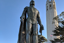 Pioneer Park, San Francisco, United States