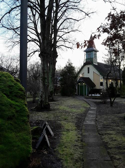 Mežaparka Gustava Ādolfa evaņģēliski luteriskā baznīca