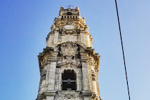 Torre dos Clerigos, Porto, Portugal