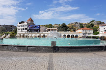Dancing Fountains, Marmaris, Turkey
