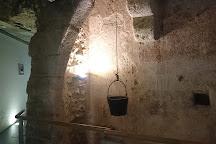 Aljibe Medieval, Teruel, Spain