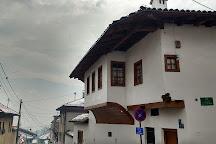 Kuca Alije Derzeleza, Sarajevo, Bosnia and Herzegovina