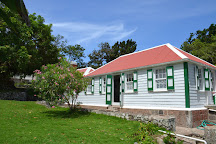 Harry L. Johnson Museum, Windwardside, Saba