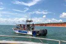 Humbug Fishing, Darwin, Australia