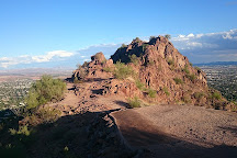 Camelback Mountain, Phoenix, United States
