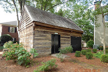 Eagle Tavern Museum, Watkinsville, United States