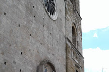 Acerenza Cathedral, Acerenza, Italy