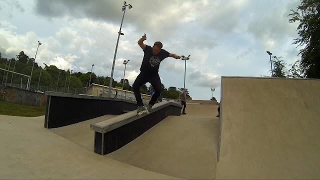 Tiverton Skate Park