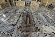 Basilica di Santa Sabina, Rome, Italy