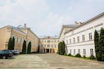 Lithuanian Art Museum, Vilnius, Lithuania