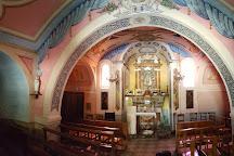 Notre Dame de la Menour, Moulinet, France