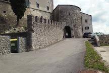Štanjel Castle, Štanjel, Slovenia